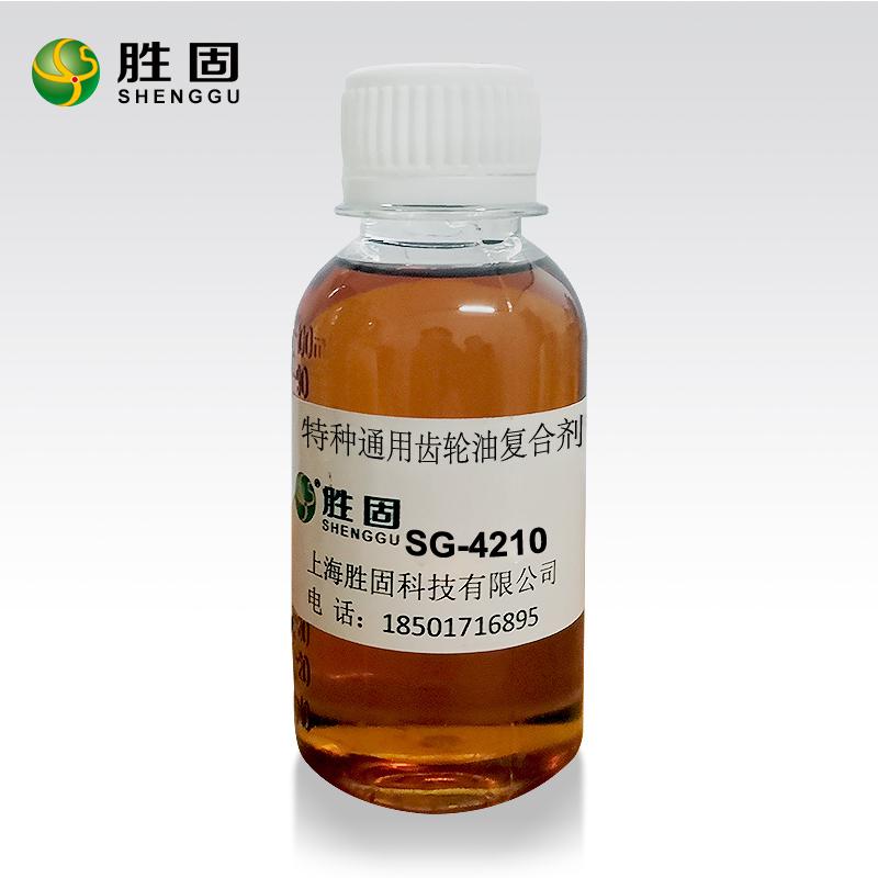 特种通用齿轮油复合剂 SG-4210